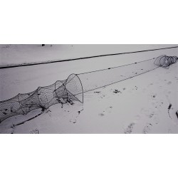 Żaki rybackie średnica 50cm