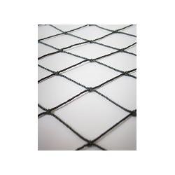 Tkaniny sieciowe wykonywane z poliamidu. Używane do produkcji sieci.